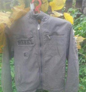 Куртка для мальчика (Импортная)