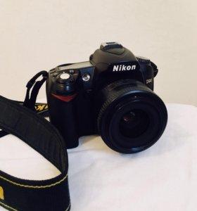 Фотоаппарат Nikon D90