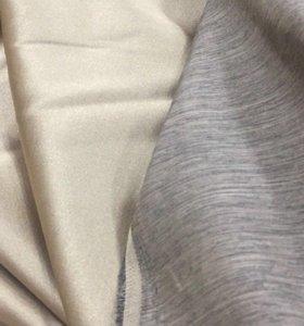 Тюль, домашний текстиль