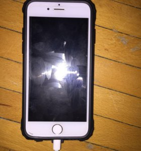 iPhone 6, 64 gb, gold