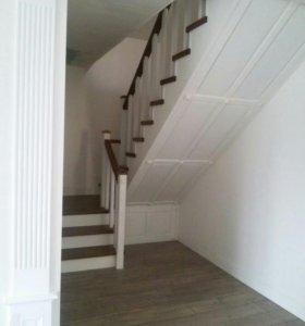 Лестницы дубовые от 120т.р.