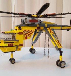 Лего Dino 5886