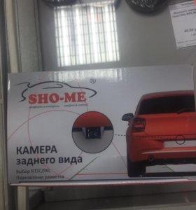 Sho-me 9030D