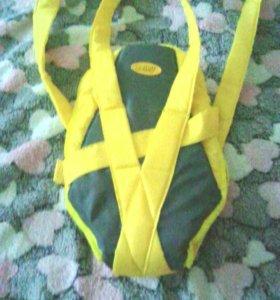 Кенгуру - рюкзак,для младенца