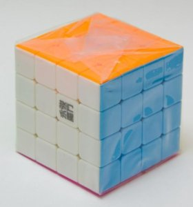 Кубик Рубика 4х4 и 5х5
