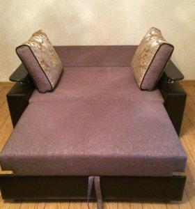 Продаётся диван-кровать