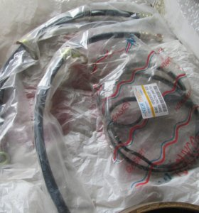 Передние тормозные шланги Мицубиси Кантер