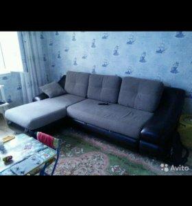 Продам диван отличное состояние