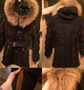 Пальто,зима