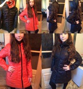 Пальто,осень-начало зимы