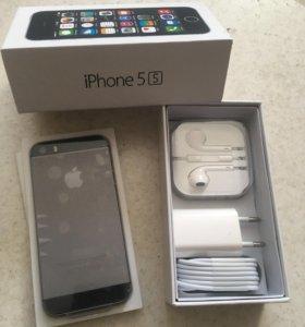 Продаю iPhone 5s 16 гиг