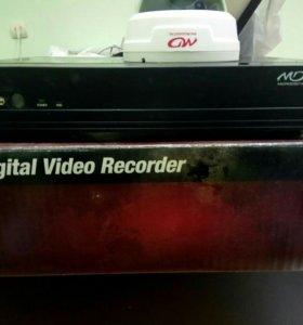 Видеорегистратор MDR-4500