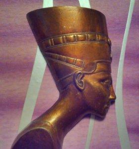 Образ Нифертити