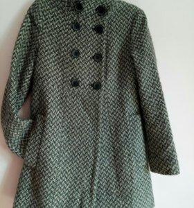 Пальто из Швейцарии