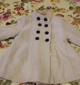 Пальто , пальто для беременных 44