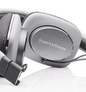 Наушники Bowers & Wilkins P3