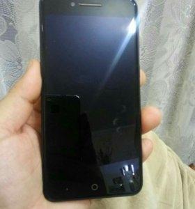 Смартфон Zte 610c