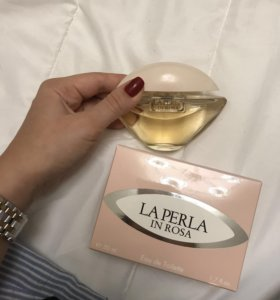 Духи La Perla in Rosa