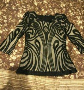 Блуза vero moda xs