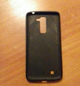 Чехол для телефона LG k7