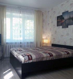 1 комнатная квартира пр. Ленина 20