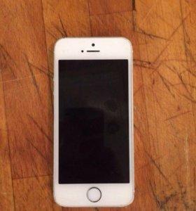iPhone 5se, iPhone 5s