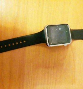Умные часы DEXP Otus S1 Metal—Black.