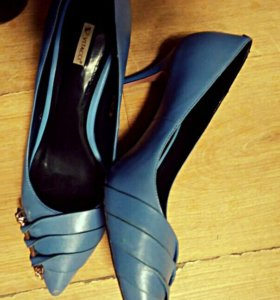 Туфли VITACCI (натур.кожа)