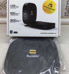 Wi-Fi роутер «Билайн Smart Box»