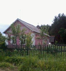 Дом, 48.5 м²