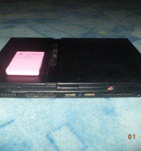 Sony PS-2.