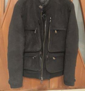 Куртка на синтепоне д/сезон