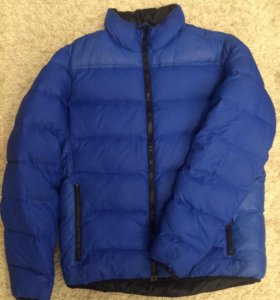 Куртка (пуховик) GAP, р. М