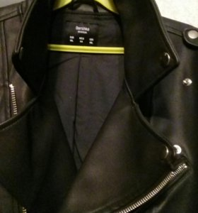 Байк куртка 52. 54. Размер