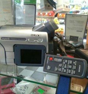 Новая камера кассетная