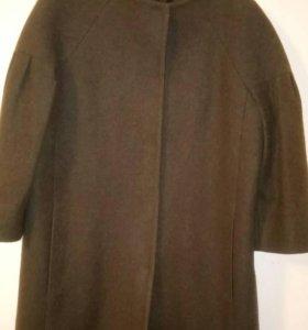 Пальто женское р.44