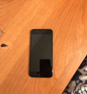 iPhone 6 Tuch id