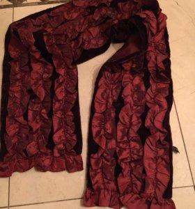 PRADA шарф