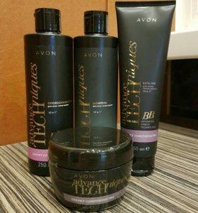 Набор для ухода за волосами AVON