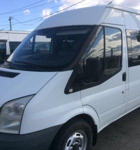 Микроавтобус заказ на любые мероприятия 14 мест