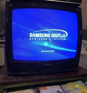 Телевизор - идеальный