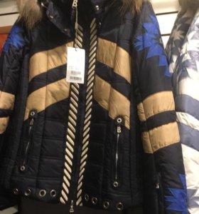 Куртки женские богнер