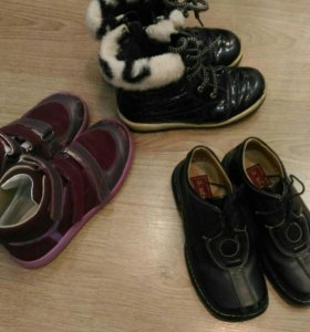 Обувь для девочки ,31 р.