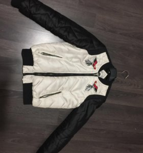 Куртка осень/весна 40-42