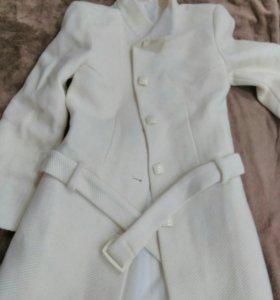 Пальто женское новое Осень.