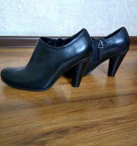 Туфли новые ecco