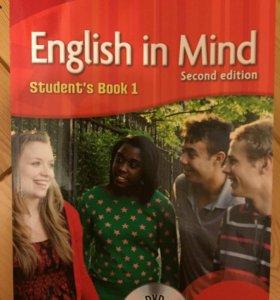 English in Mind (учебник по английскому языку)