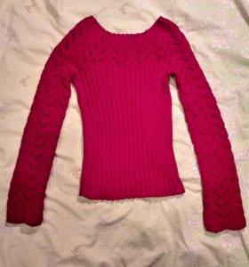 Новый красивый свитер.СЕГОДНЯ ВСЕГО ЗА 500р.