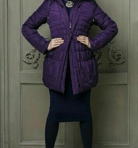 Зимняя куртка/пальто для беременных