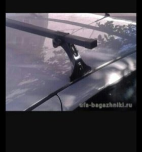 Багажник (Калина Гранта)
